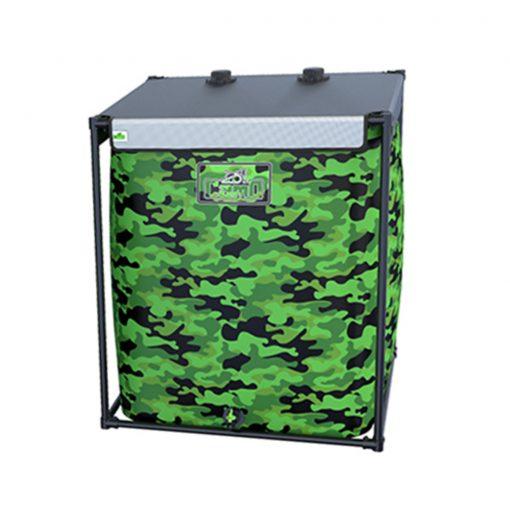 Alien Hydroponics Camo Tank