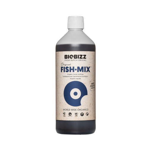 BioBizz Fish Mix 1 Litre