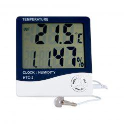 Digital Min Max Hygrometer