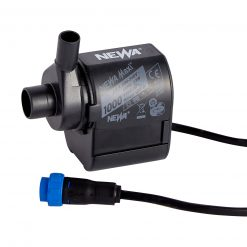 IWS Maxijet Long Lead Tank Pump