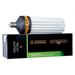 Omega CFL 300W E40 Socket Grow Light Bulb