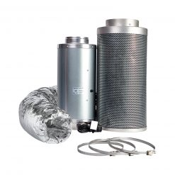 Carbon Filter Kits