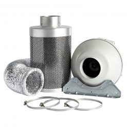 Fans Filters Ducting