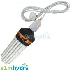 Omega CFL 300W With E40 Hanger Grow Light Kit - Dual Spectrum