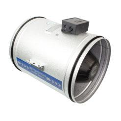 Systemair Revolution Vector EC Super Silent Extractor Fan